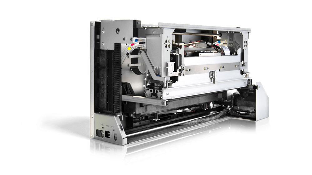 Memjet DuraFlex Print Module - Aqueous Pigment Print Engine